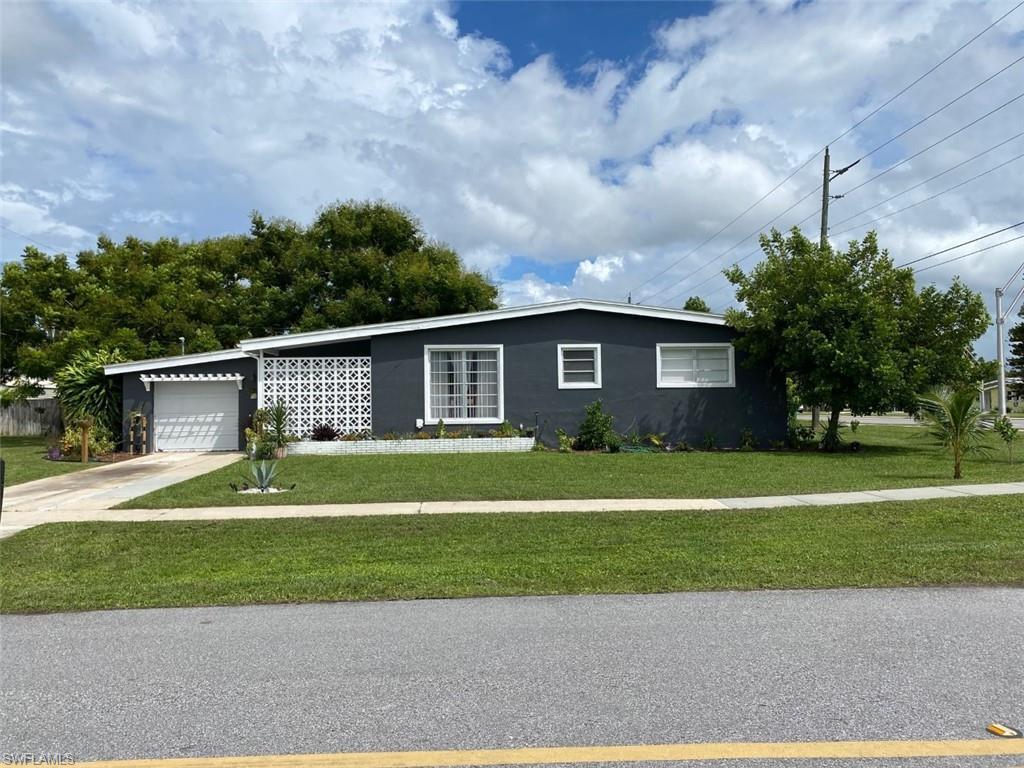 1678 Noble Terrace Property Photo - PORT CHARLOTTE, FL real estate listing