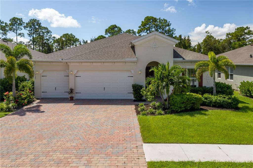 3125 Amadora Circle Property Photo - CAPE CORAL, FL real estate listing