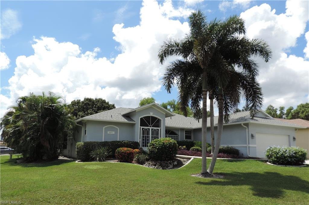 6271 Key Biscayne Boulevard Property Photo - FORT MYERS, FL real estate listing