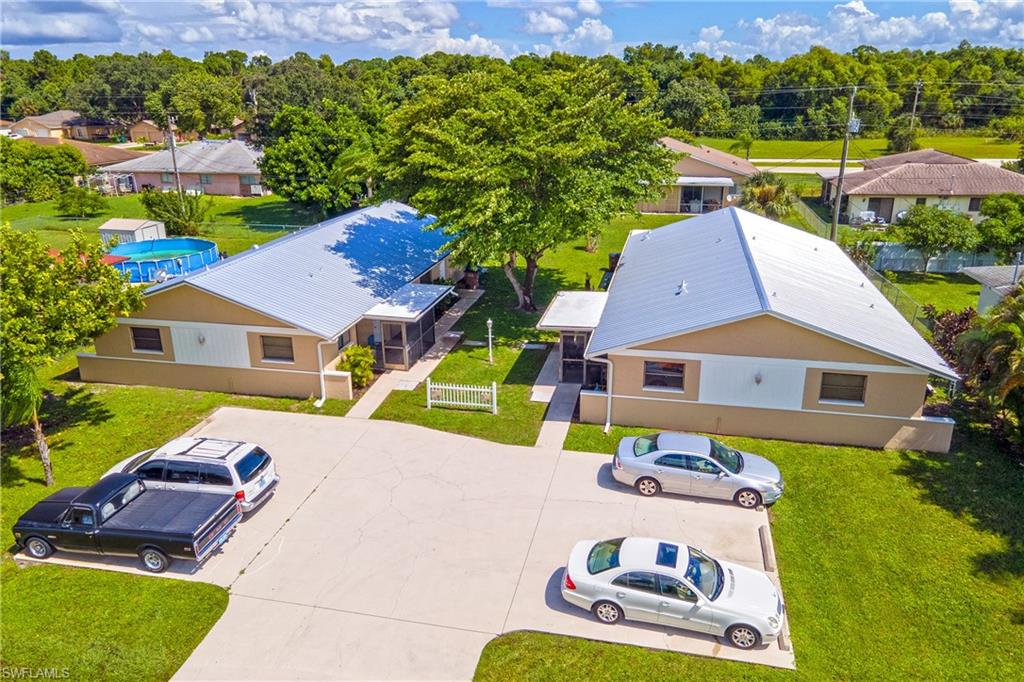 1107 SE 23rd Place #1-4 Property Photo - CAPE CORAL, FL real estate listing