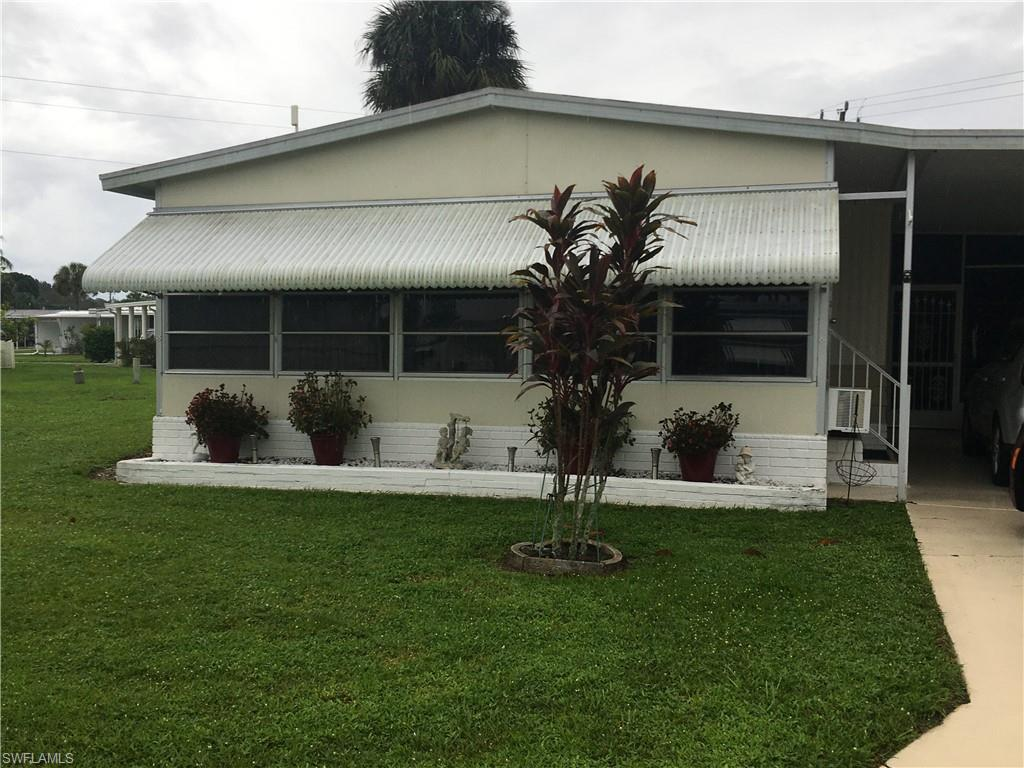 602 Pine Grove Court Property Photo - NORTH FORT MYERS, FL real estate listing