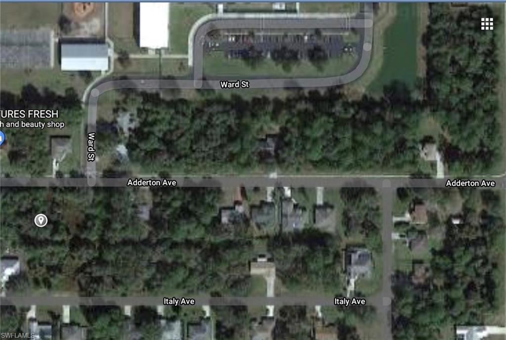 Adderton Avenue Property Photo - NORTH PORT, FL real estate listing