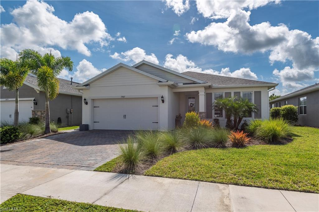 17465 Silverspur Drive Property Photo - PUNTA GORDA, FL real estate listing