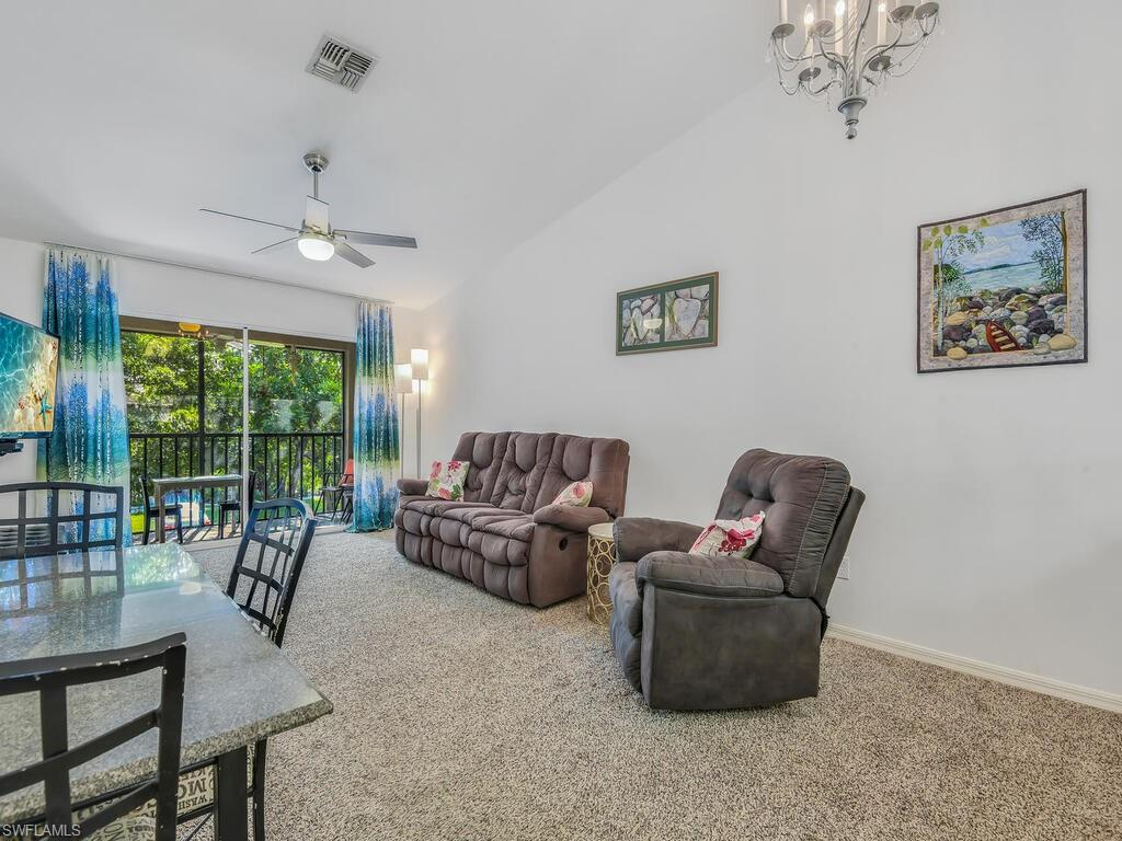 5721 Foxlake Drive #7 Property Photo - NORTH FORT MYERS, FL real estate listing