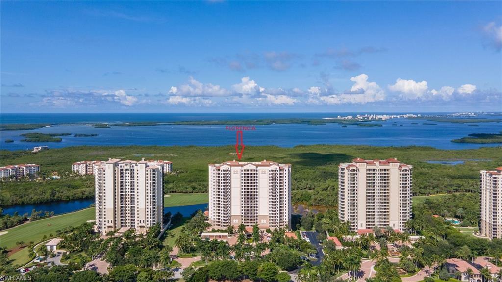 23850 Via Italia Circle #202 Property Photo - ESTERO, FL real estate listing