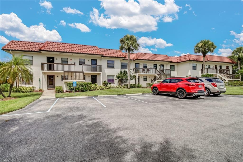 4226 27th Court SW #203 Property Photo - NAPLES, FL real estate listing