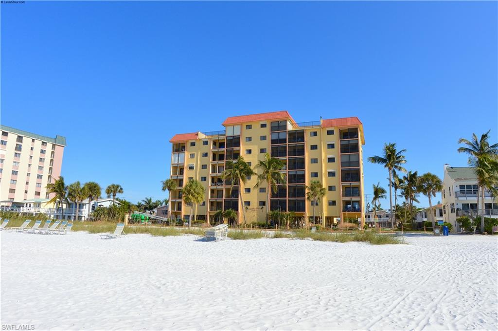 600 Estero Boulevard #504 Property Photo - FORT MYERS BEACH, FL real estate listing