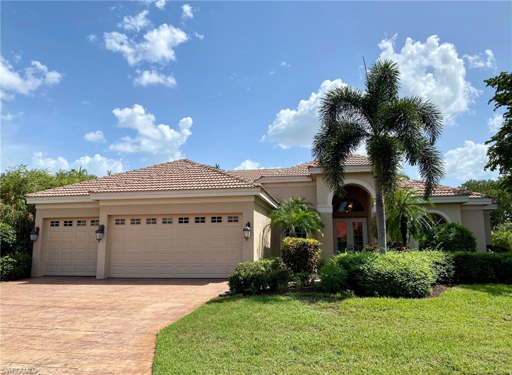 9815 Cuddy Court Property Photo - FORT MYERS, FL real estate listing