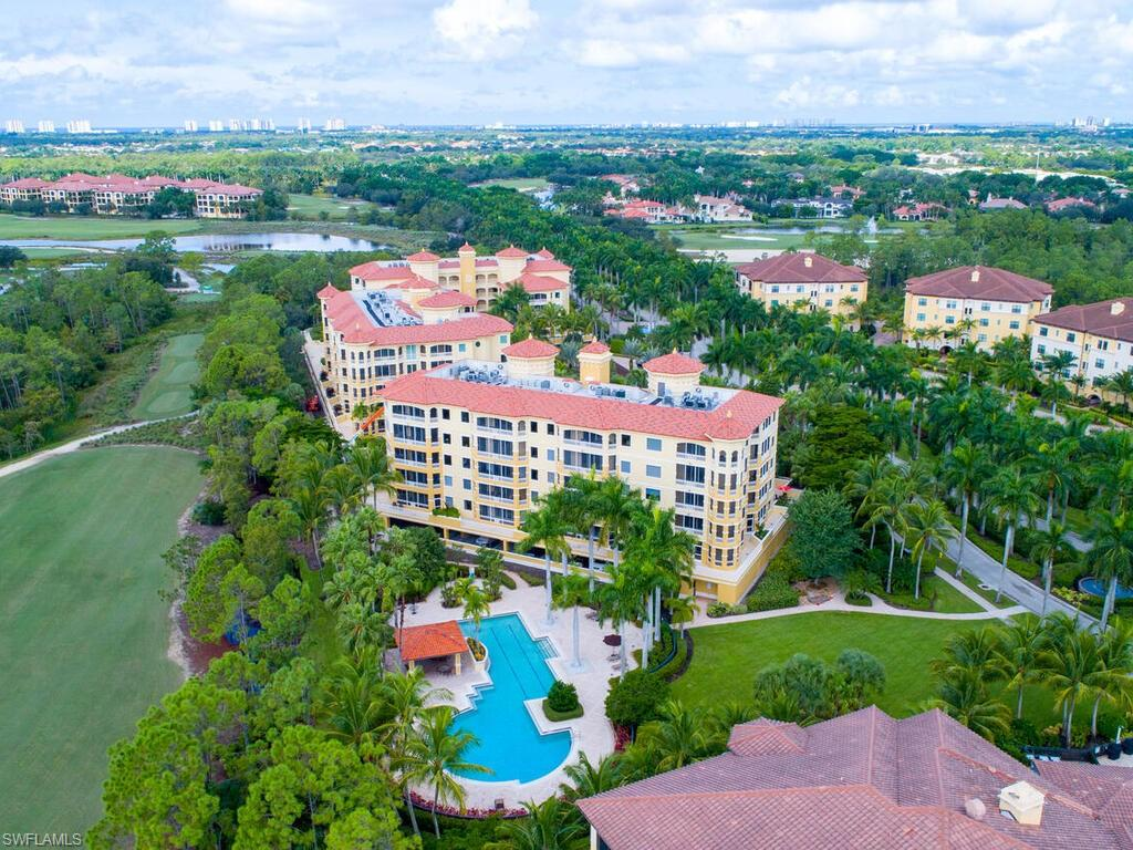 2748 Tiburon Boulevard E #C-201 Property Photo - NAPLES, FL real estate listing