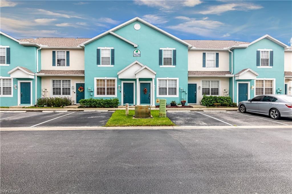 3620 Pine Oak Circle #105 Property Photo - FORT MYERS, FL real estate listing