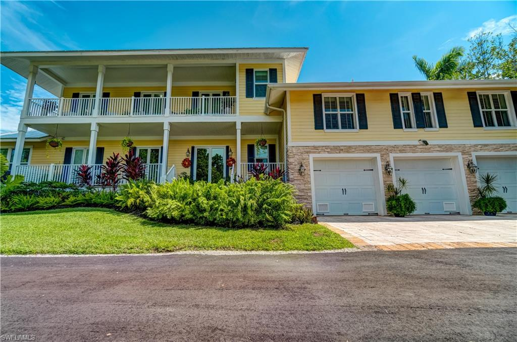 70 Wolcott Drive Property Photo - NORTH FORT MYERS, FL real estate listing