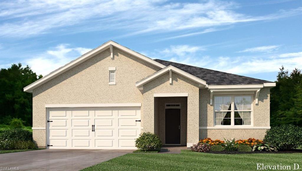 3201 Estancia Lane Property Photo - CAPE CORAL, FL real estate listing