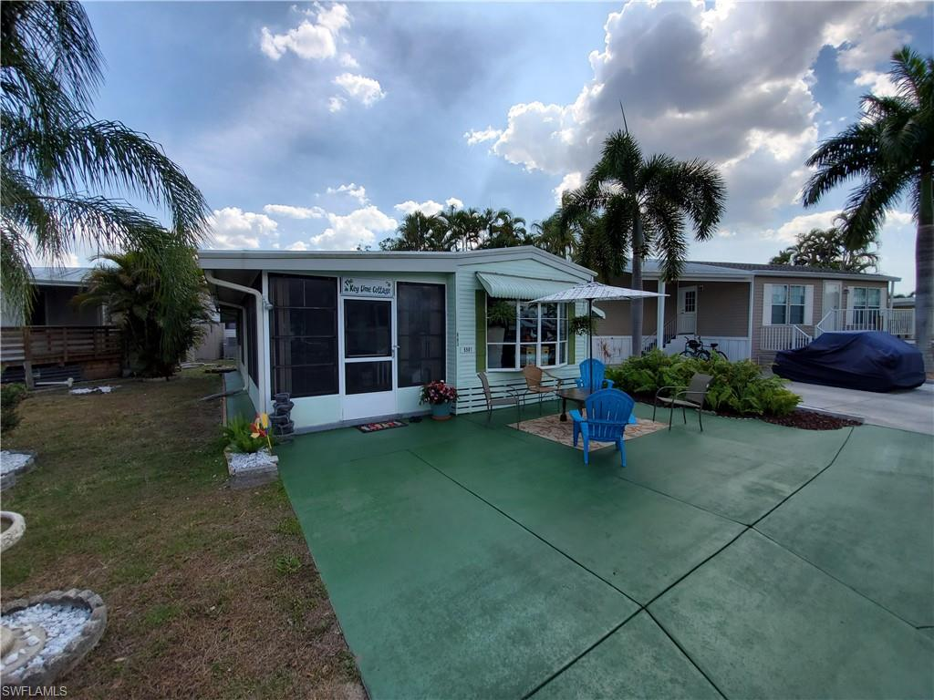 5501 Black Pug Drive Property Photo - FORT MYERS, FL real estate listing