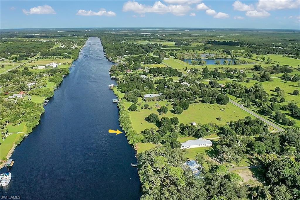 4180 Fort Denaud Road Property Photo - FORT DENAUD, FL real estate listing