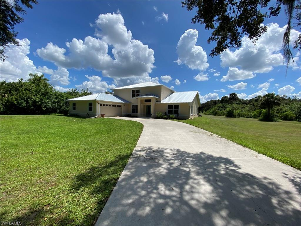 14560 Duke Highway Property Photo - ALVA, FL real estate listing