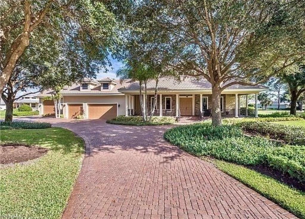 12061 Nokomis Court Property Photo - FORT MYERS, FL real estate listing