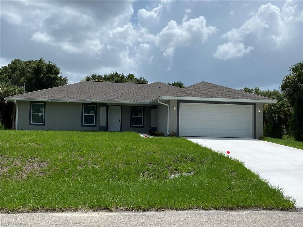 3709 Tracy Street Property Photo - FORT MYERS, FL real estate listing