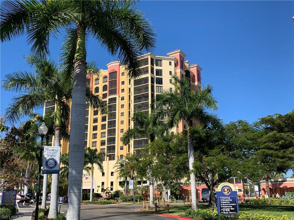 5781 Cape Harbour Drive #1104 Property Photo - CAPE CORAL, FL real estate listing