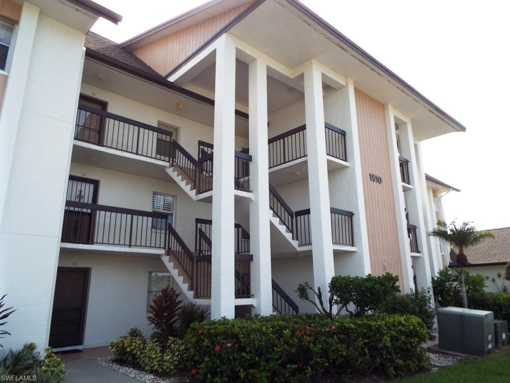 1510 Imperial Golf Course Boulevard #112 Property Photo - NAPLES, FL real estate listing