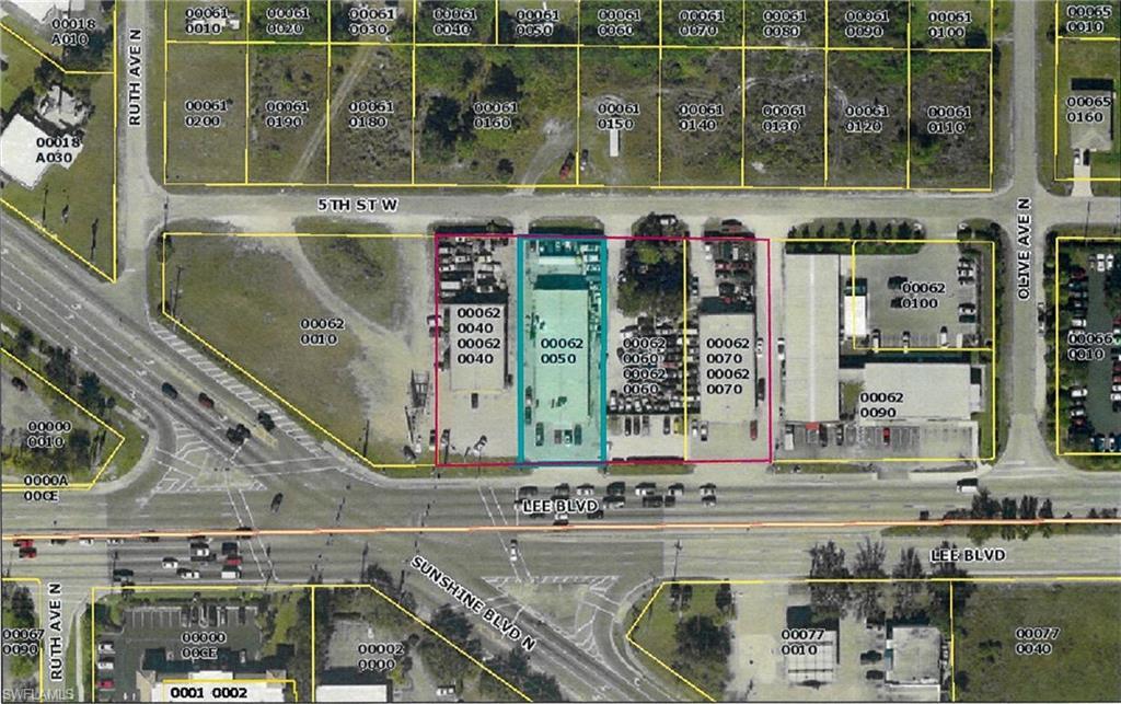 Lehigh Acres Real Estate Listings Main Image
