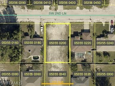 3716 Sw 2nd Lane Property Photo