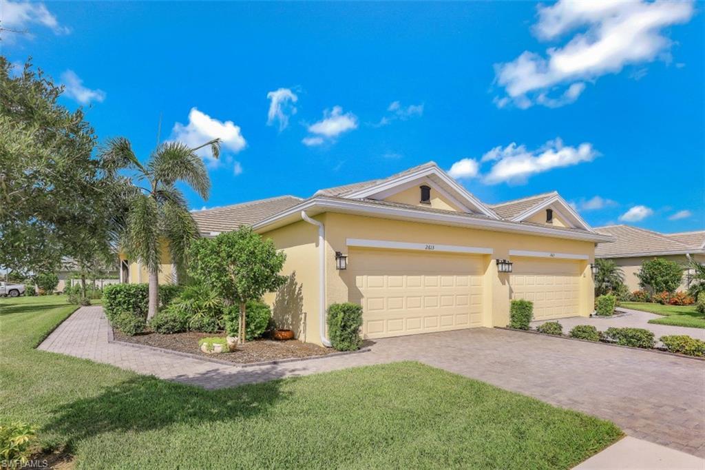 2613 Anguilla Drive Property Photo - CAPE CORAL, FL real estate listing