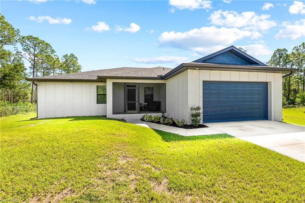 210 Grant Avenue Property Photo - LEHIGH ACRES, FL real estate listing