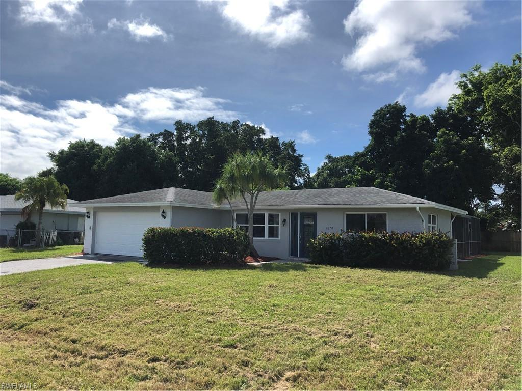 1678 S Fountainhead Road Property Photo - FORT MYERS, FL real estate listing