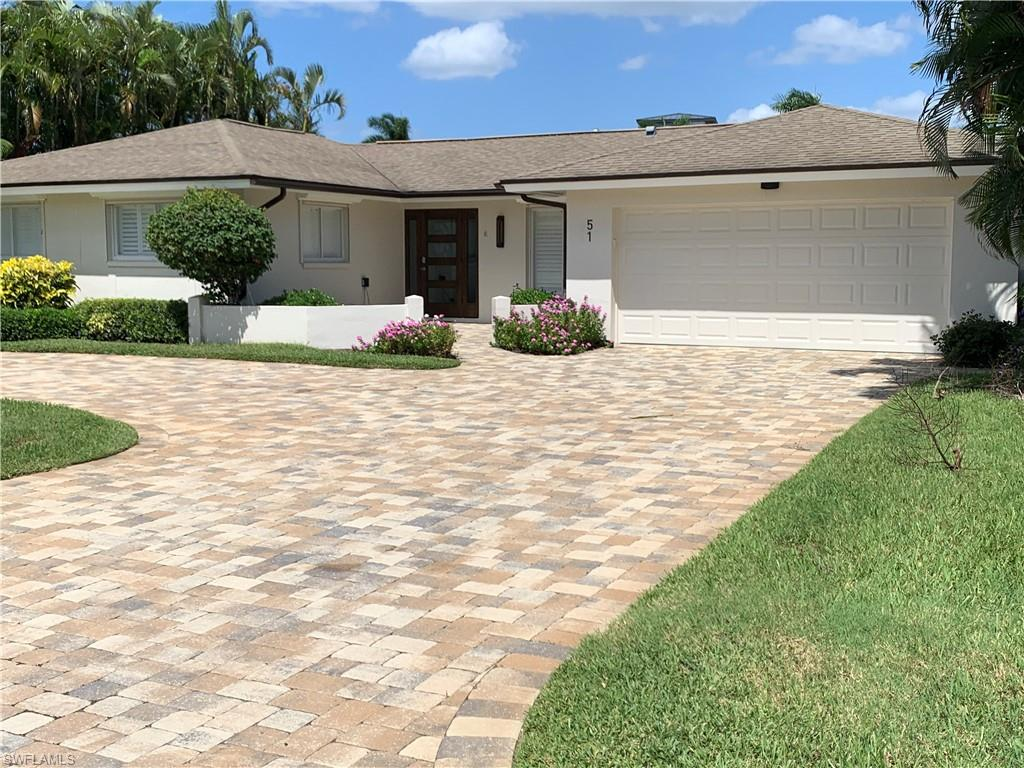51 Fairview Boulevard Property Photo - FORT MYERS BEACH, FL real estate listing