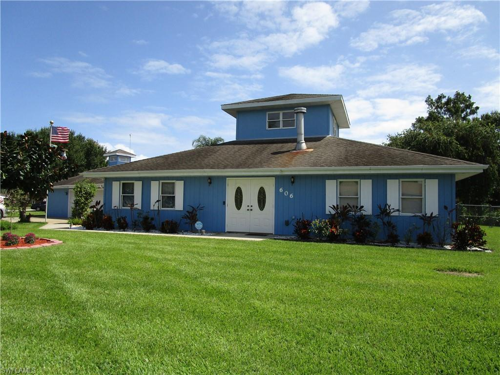 606 Ridgeview Circle Property Photo - CLEWISTON, FL real estate listing