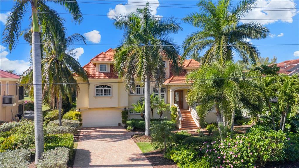 769 Pyrula Avenue Property Photo - SANIBEL, FL real estate listing
