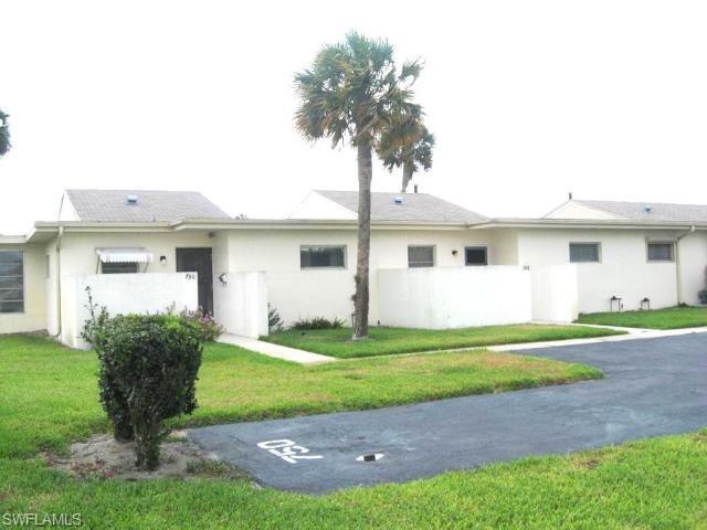 748 Joel Boulevard Property Photo - LEHIGH ACRES, FL real estate listing