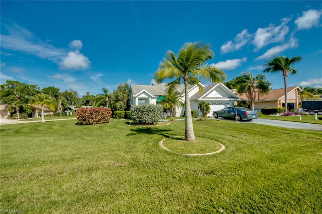 14663 Triple Eagle Court Property Photo - FORT MYERS, FL real estate listing