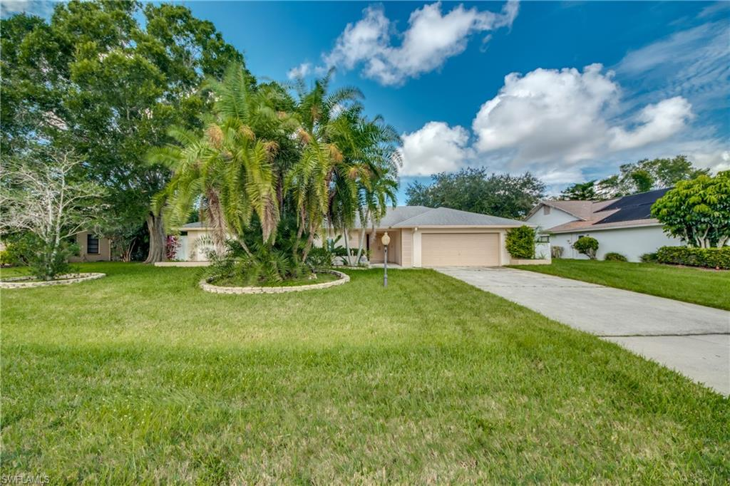 14556 Aeries Way Drive Property Photo - FORT MYERS, FL real estate listing
