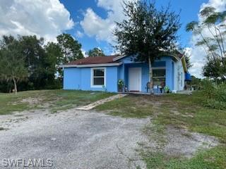 735 N Nogal Street Property Photo - CLEWISTON, FL real estate listing