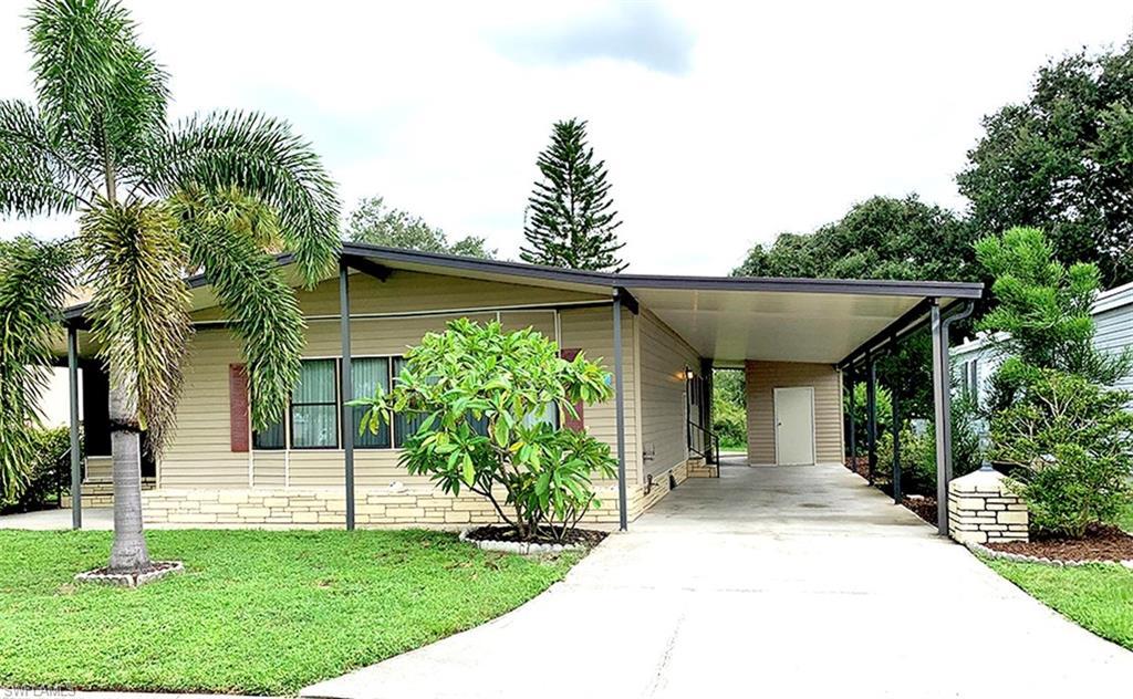 15550 Burnt Store Road #65 Property Photo - PUNTA GORDA, FL real estate listing