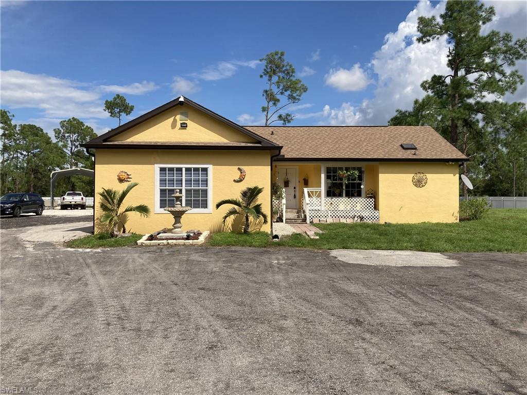 1416 Gerald Avenue Property Photo - LEHIGH ACRES, FL real estate listing