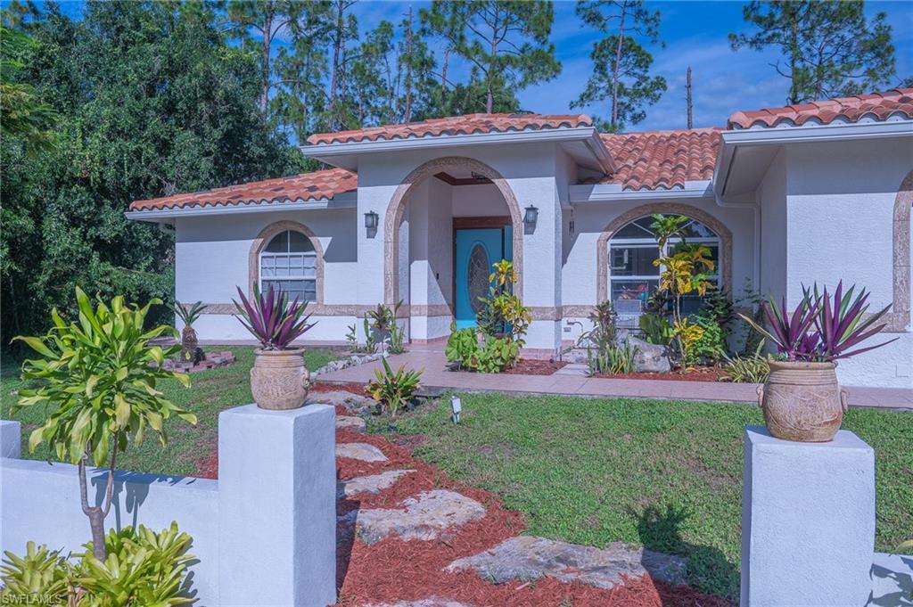 380 Everglades Boulevard S Property Photo - NAPLES, FL real estate listing