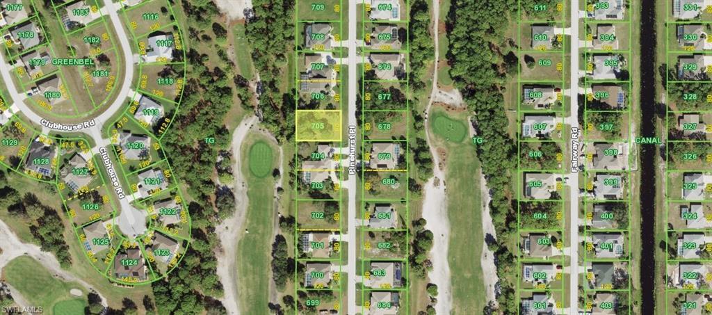 65 Pinehurst Place Property Photo - ROTONDA WEST, FL real estate listing