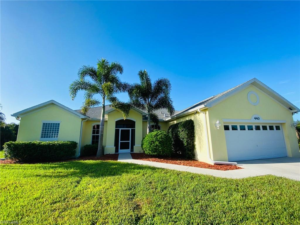 440 37th Avenue NW Property Photo - NAPLES, FL real estate listing