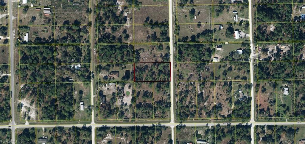 120 N Jinete Street Property Photo - MONTURA RANCHES, FL real estate listing