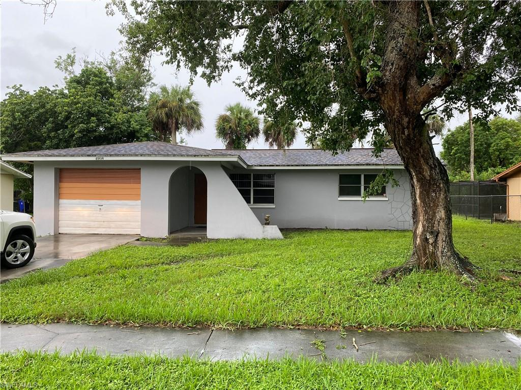 4908 Jeannie Lane Property Photo - FORT MYERS, FL real estate listing