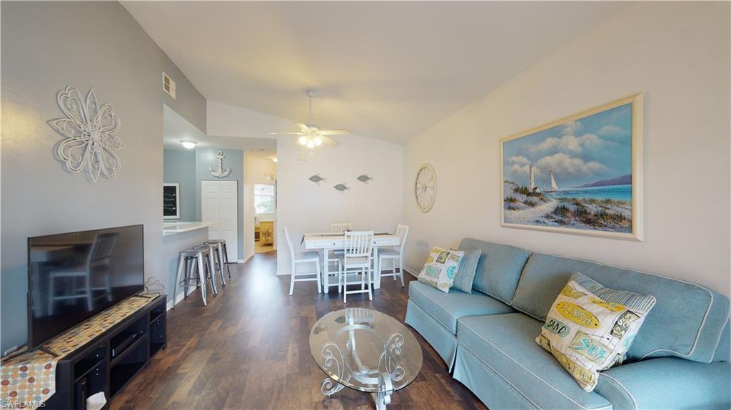 15385 Bellamar Circle #423 Property Photo - FORT MYERS, FL real estate listing