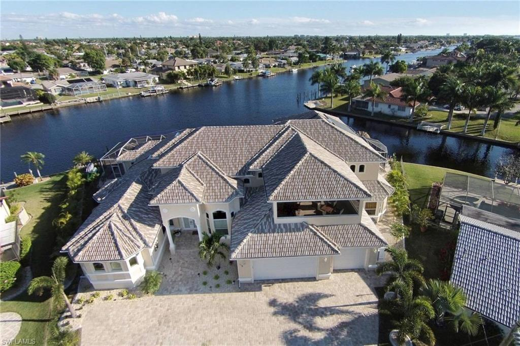 118 SW 49th Street Property Photo - CAPE CORAL, FL real estate listing