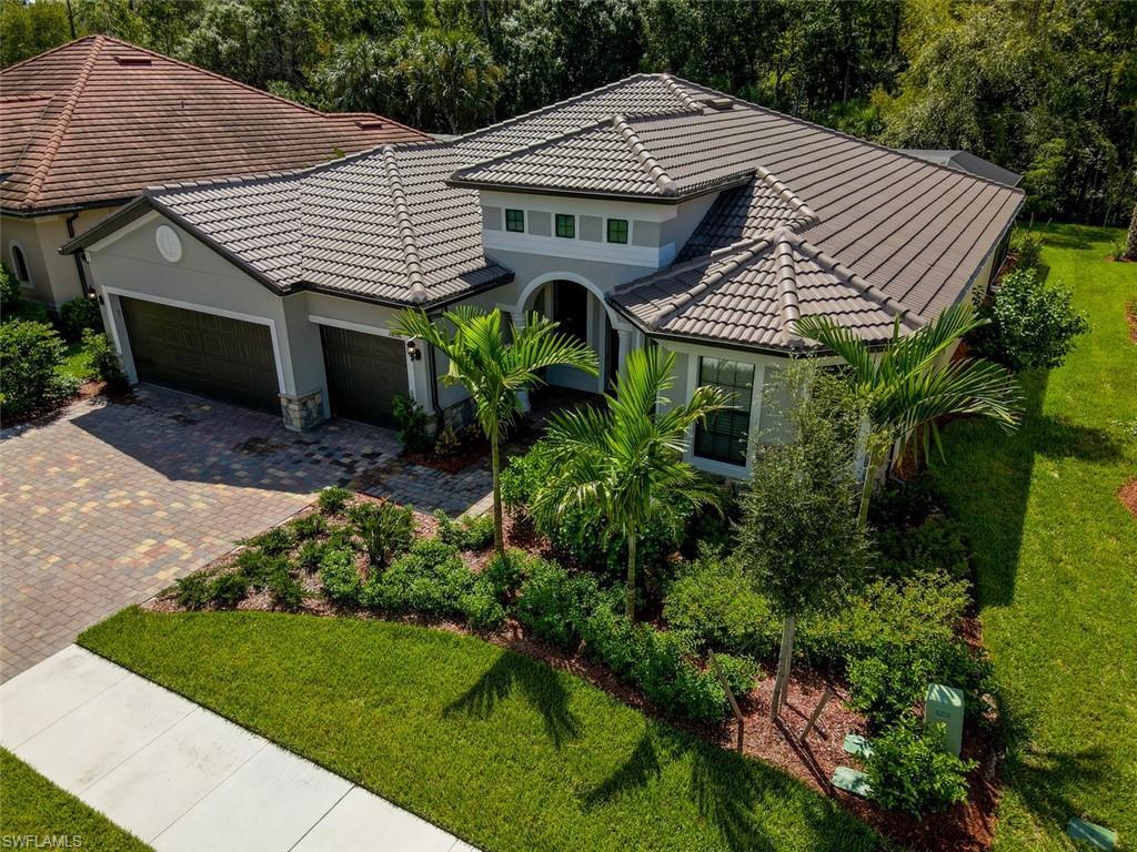 16056 Herons View Drive Property Photo - ALVA, FL real estate listing