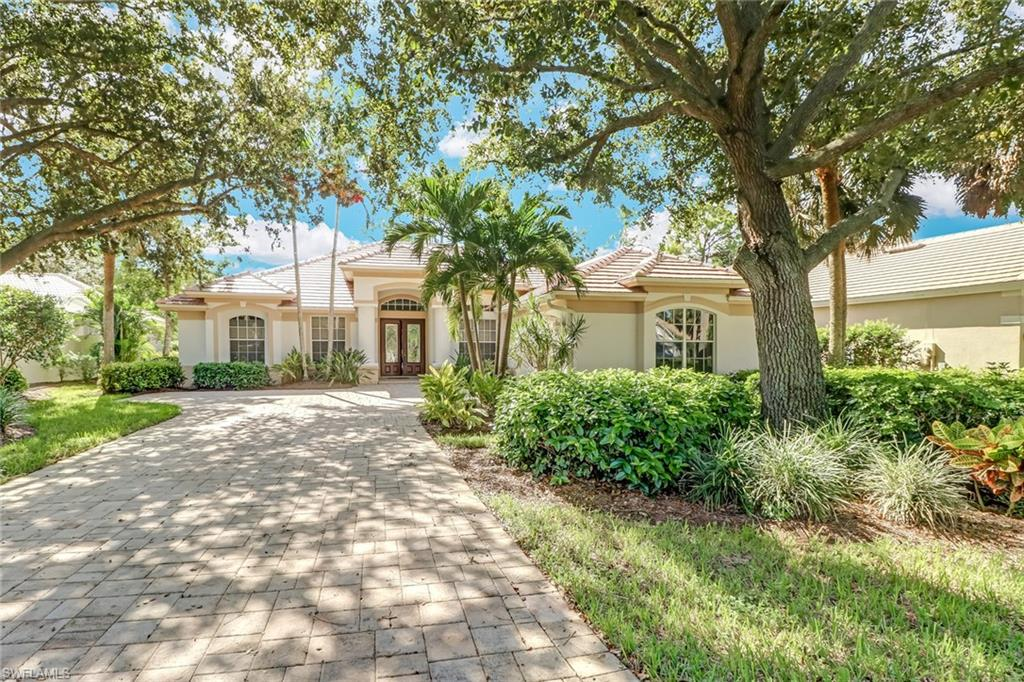 1988 Winding Oaks Way Property Photo - NAPLES, FL real estate listing