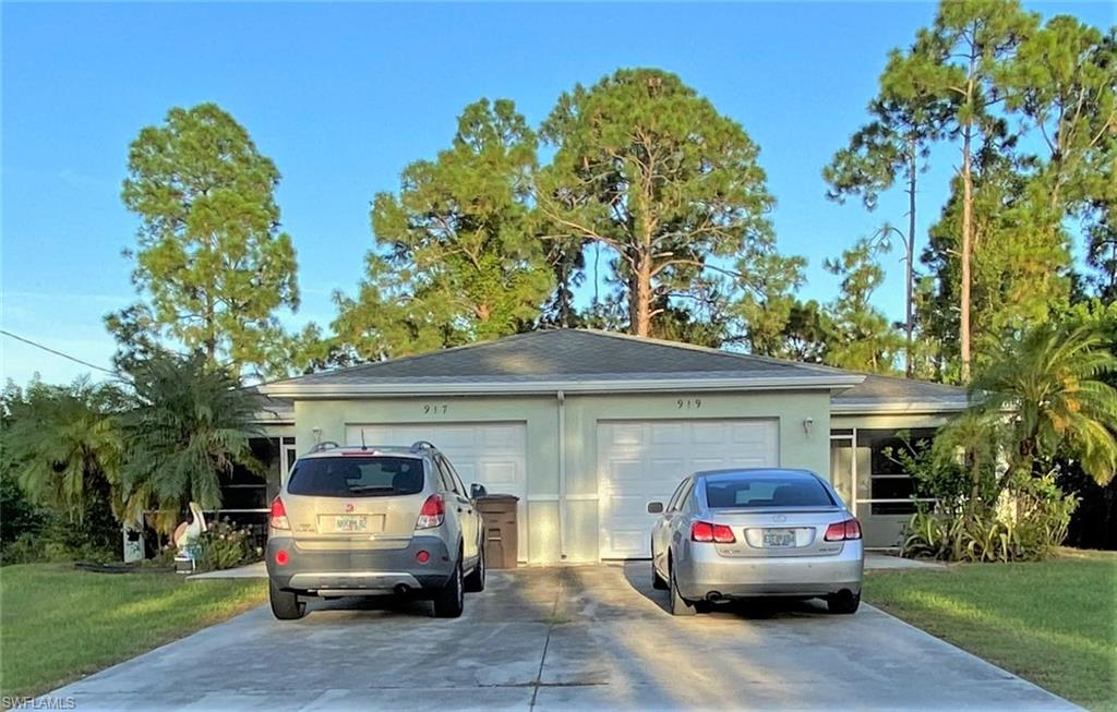 917 Homestead Road S Property Photo - LEHIGH ACRES, FL real estate listing