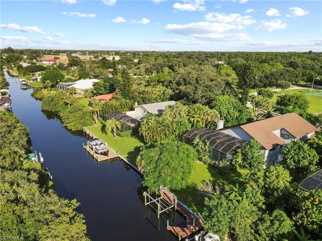 3980 Hidden Acres Circle S Property Photo - NORTH FORT MYERS, FL real estate listing