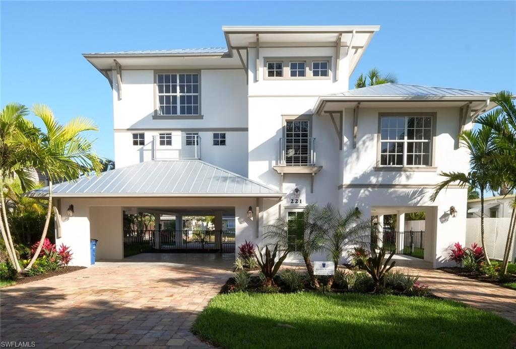 221 Driftwood Lane Property Photo - FORT MYERS BEACH, FL real estate listing