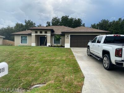 3908 22nd Street SW Property Photo - LEHIGH ACRES, FL real estate listing